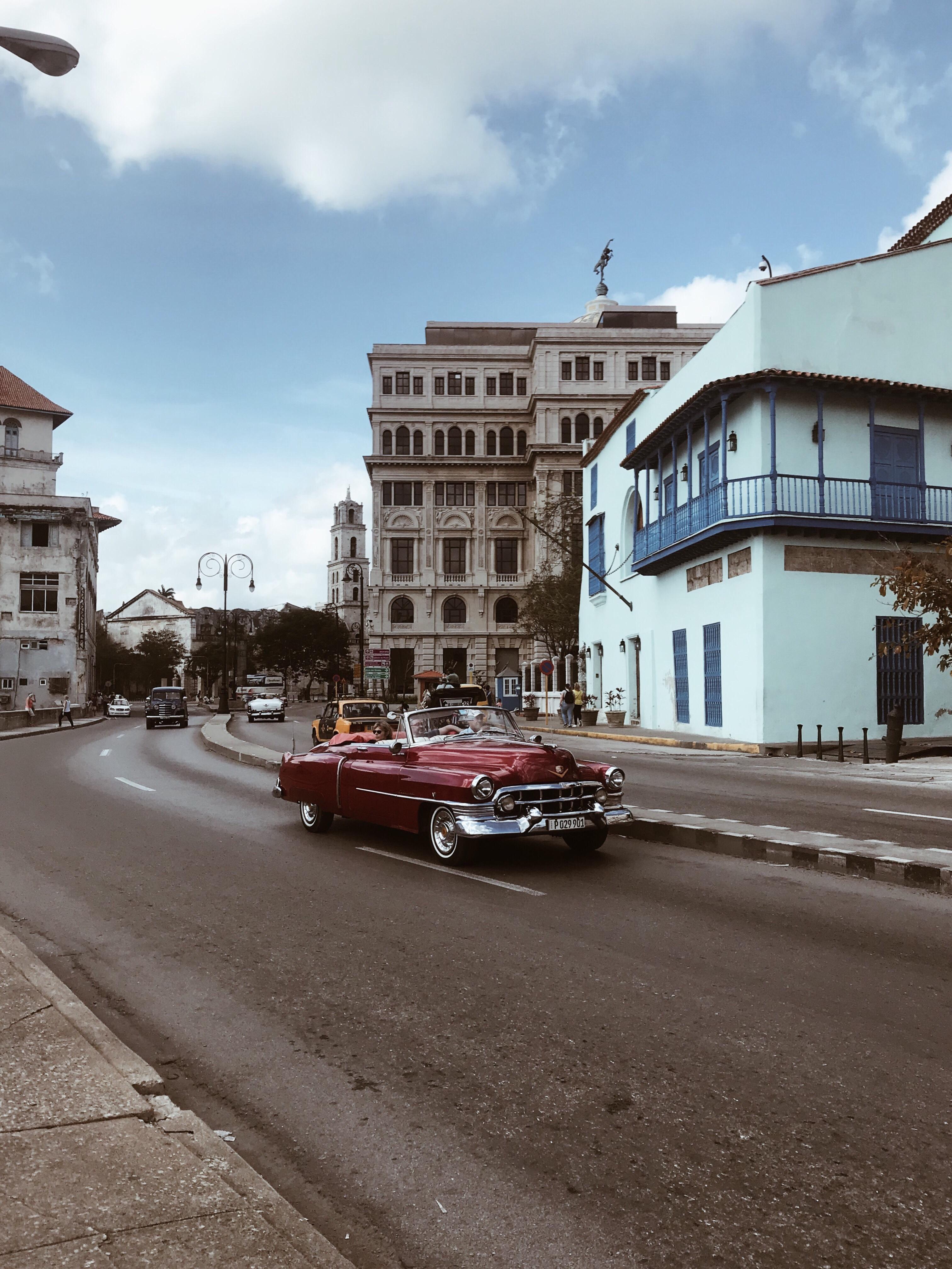 Things Havana taught me.