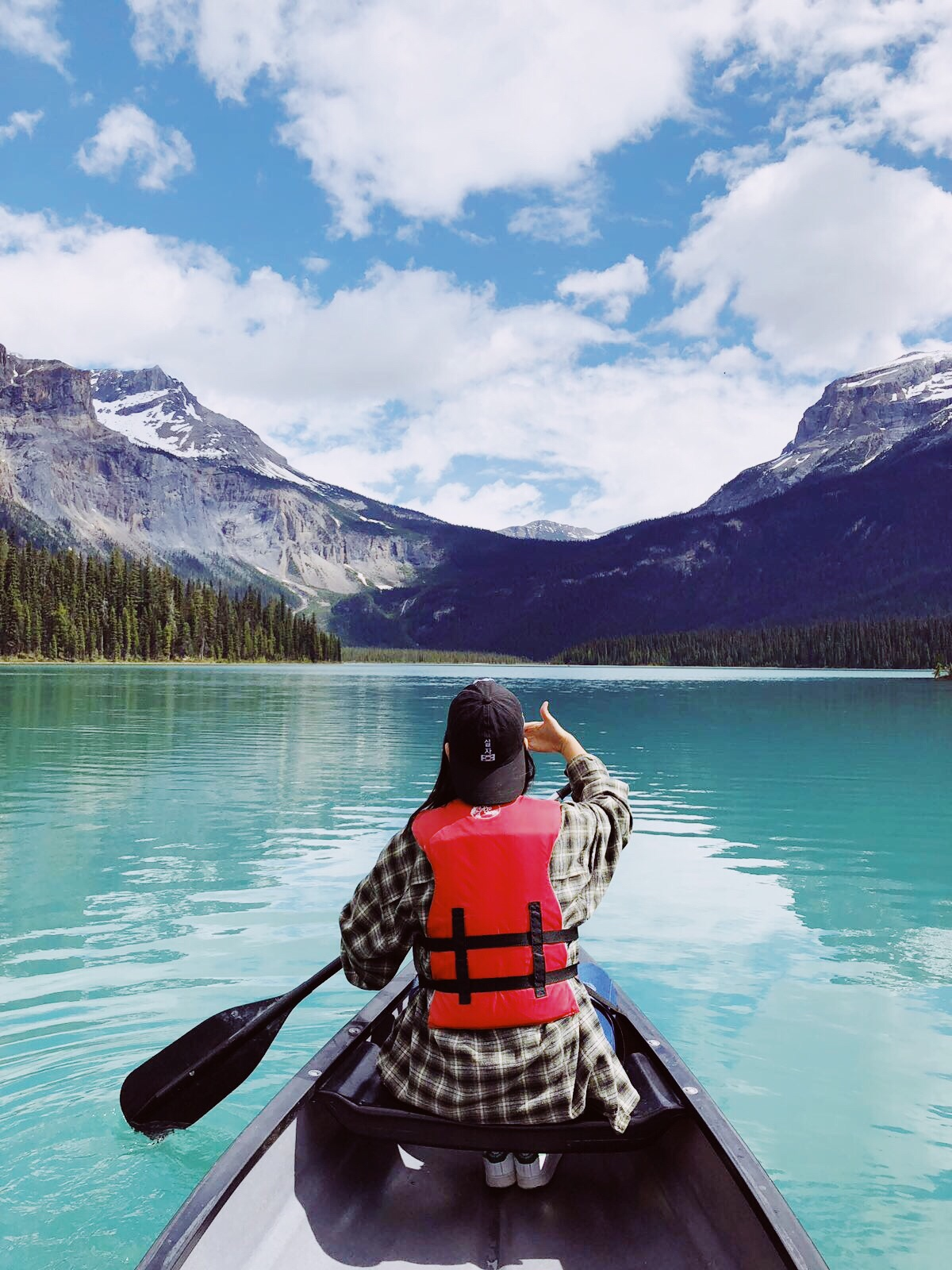 Sweet Escape to Banff​|Top Things to do